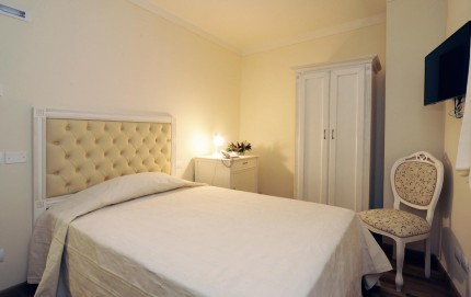 Double Rooms - Hotel Volterra In