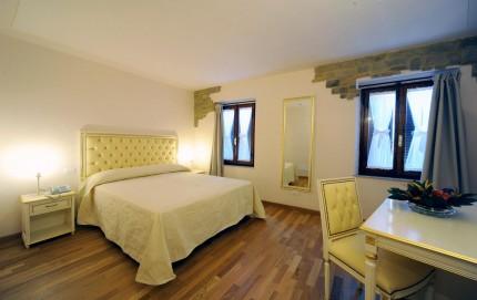 Suite - Hotel Volterra in